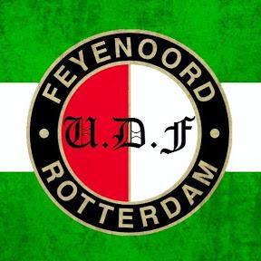 Ultras Del Feyenoord