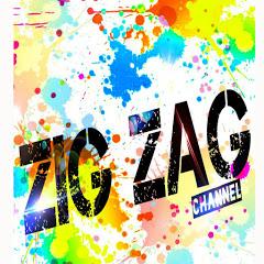 Zig Zag Channel