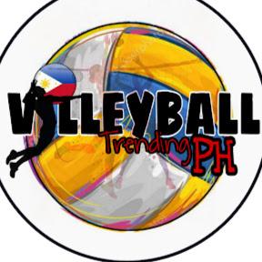 Volleyball Trending PH