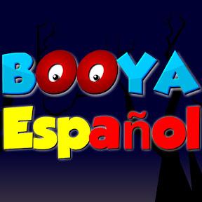 Booya Español - Canciones Infantiles