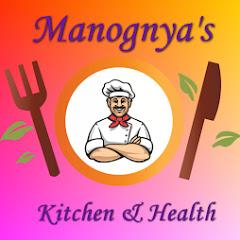 Manognya's Kitchen & Health