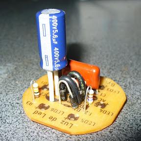 Kriss Electronics