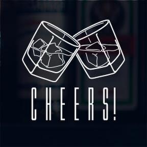 Cheers! | Напитки