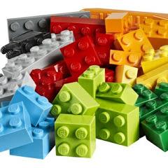 Самоделки из Лего