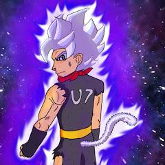 Saiyan Warrior U7