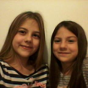Andjela i Nadja Carice