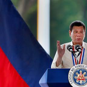 Duterte World