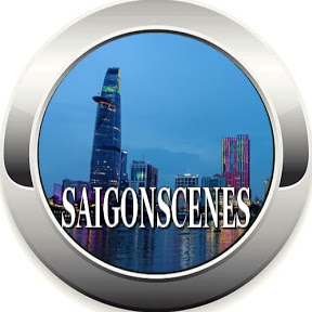 Saigon Scenes