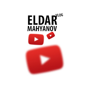 ELDAR MAHYANOV