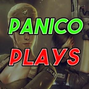 Panico Plays