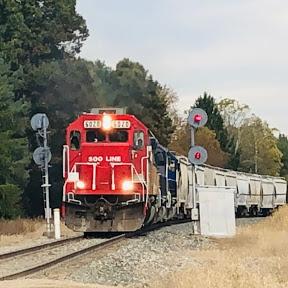 Midwestern Railfan1998