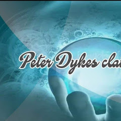 Peter Dykes Clairvoyant The YouTube Reader