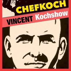 Chefkoch Vincent Kochshow