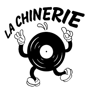 La Chinerie Reissue