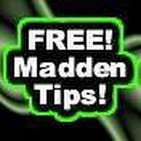Free Madden Tips