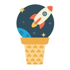 우주맛아이스크림