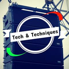 Tech & Techniques