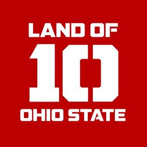 Ohio State Buckeyes — Land of 10