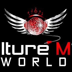Culture Mix Records