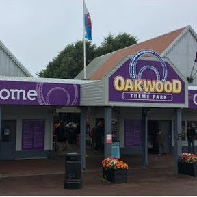 Oakwood Theme Park - Topic