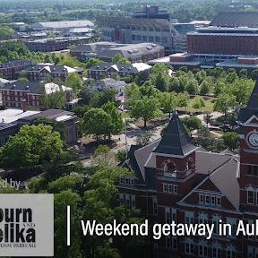 Auburn - Topic