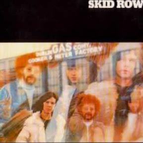 Skid Row - Topic