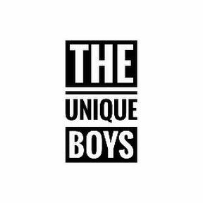 The Unique Boys
