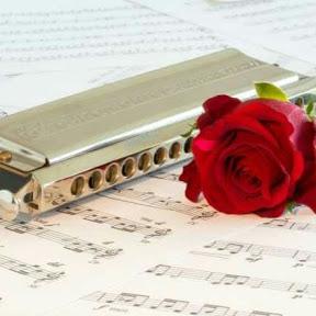 Harmonica Rhymes