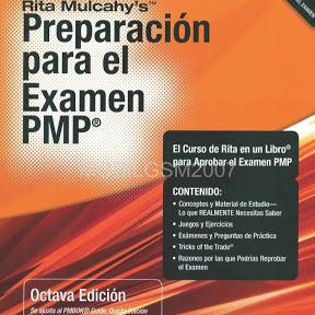 Vendo Simulador PMP Rita Mulcahy versión 8