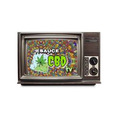 eSauce CBD tv