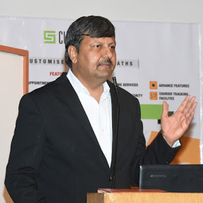 Dr. Ketan Shah - Homeopath