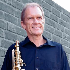 Saxophonist Jazz