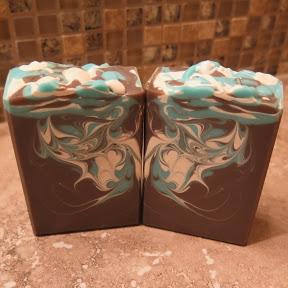 Blackberry Ridge Soap - Debbie