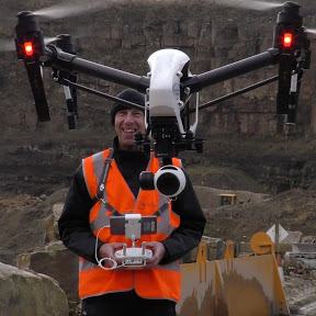 Skylark Aerial Photography