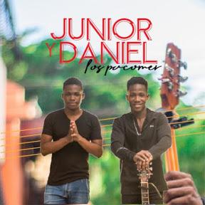 Junior y Daniel