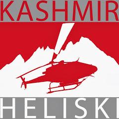 Kashmir Heliski