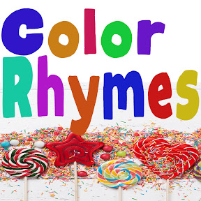 Color Rhymes
