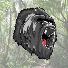 Gorilla battles