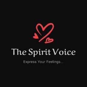 The Spirit Voice