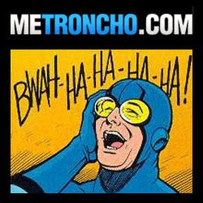 METRONCHOcom