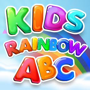 Kids Rainbow ABC
