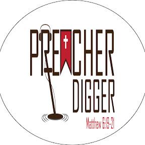 Preacher Digger