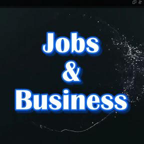 Jobs & Business
