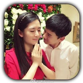 Couple Trương Kiệt - Tạ Na VNFC