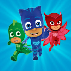 PJ Masks Official