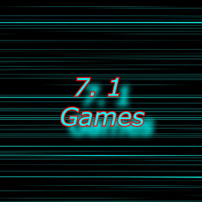 7.1 Games