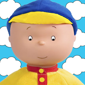 Caillou Toys For Kids - WildBrain