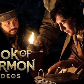 Book of Mormon - Topic