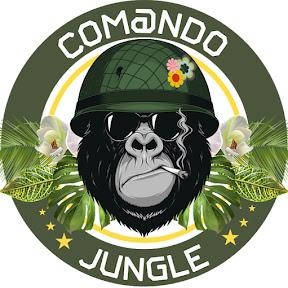 Comando Jungle