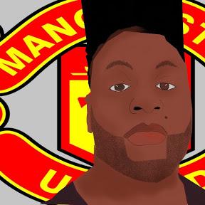 Angry Man Utd Fan